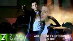 Ahliddini-Fahriddin—In-dil