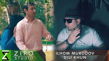 FyUSUMANIlhom MurodovDili KhunIn