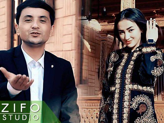 Курбони Сафарзод — Дилбар Qurboni Safarzod — Dilbar