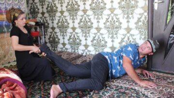 Мехмонда нападени кард ки дар кап зад мугамбо нав 2020