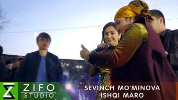 08 – 8 Sevinch Muminov – Ishqi maro_01864